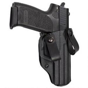Blade-Tech Nano IWB Holster Ruger LCP Right Hand Polymer Black HOLX000350610798