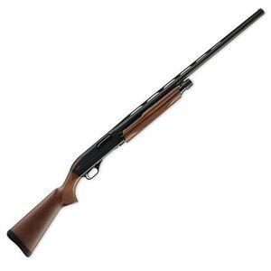 "Winchester SXP Field Pump Action Shotgun 20 Gauge 28"" Vent Rib Barrel 5 Rounds 3"" Chamber Hardwood Stock Matte Black 512266692"