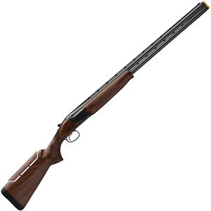 "Browning Citori CXS 12 Gauge O/U Break Action Shotgun 30"" Barrels 3"" Chambers 2 Rounds Walnut Stock with Adjustable Comb Blued"