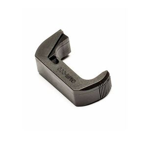 Tango Down Vickers Tactical GLOCK 42 Gen 4 Extended Magazine Release Polymer Black GMR-005BLK