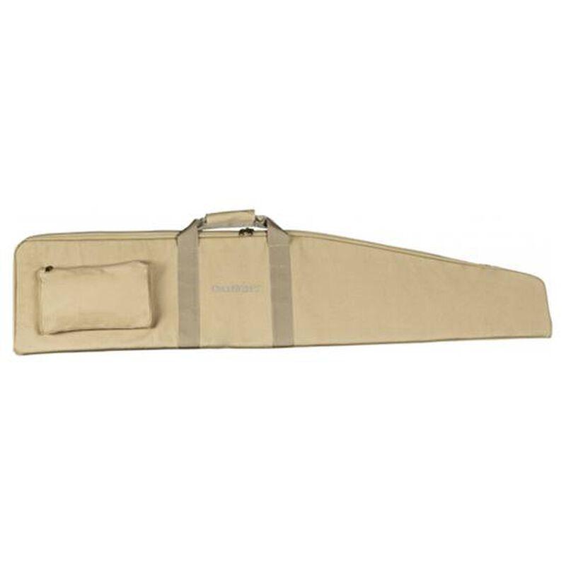 Canvas Rifle Case Tan