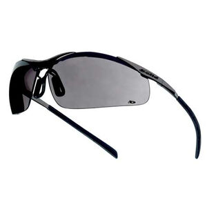 Bolle Contour Metal Safety Glasses Black
