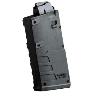 Kriss USA Defiance DMK22 Magazine .22 Long Rifle 10 Rounds Polymer Construction Matte Black Finish