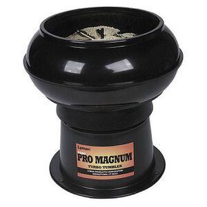 Lyman 2500 Pro Magnum Tumbler Two Gallon Capacity 115 Volt