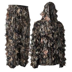 Titan 3D Mossy Oak Break Up Country Leafy Suit L/XL