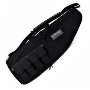 BLACKHAWK! Tactical Rifle Case Nylon Black 34""