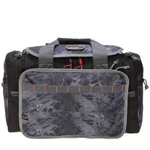 G-Outdoors GPS Large Range Bag Nylon PRYM1 Blackout