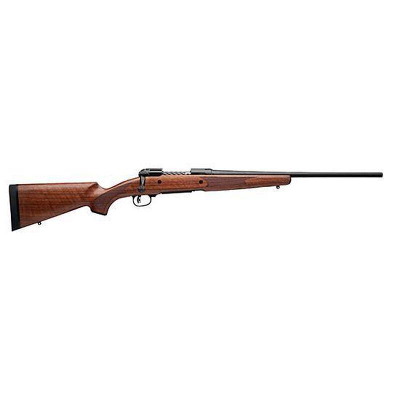 "Savage Model 111 Lightweight Hunter Bolt Action Rifle .270 Winchester 20"" Barrel 4 Rounds American Walnut Stock Matte Black Barrel"