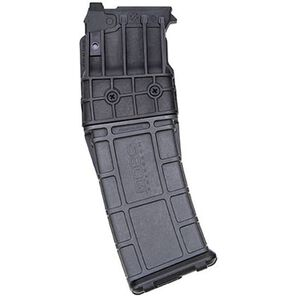"Mossberg 590M Mag-Fed Shotgun 15 Rounds Box Magazine 12 Gauge 2.75"" Shells Only Polymer Construction Matte Black Finish"
