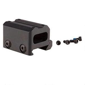 Trijicon MRO Full Co-Witness Mount Adapter Matte Black AC32068