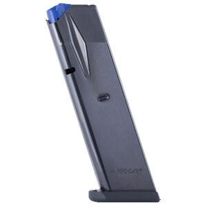 Mec-Gar EAA Witness 10 Round Magazine 9mm Steel Black