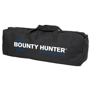 Bounty Hunter Carry Bag For Metal Detectors