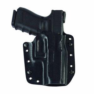 Galco Corvus GLOCK 19/23/32 Belt/Inside Waistband Holster Kydex Right Hand Black CVS226