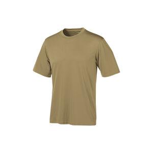 Champion Tactical TAC22 Double Dry Men's Tee Shirt Large Desert Sand