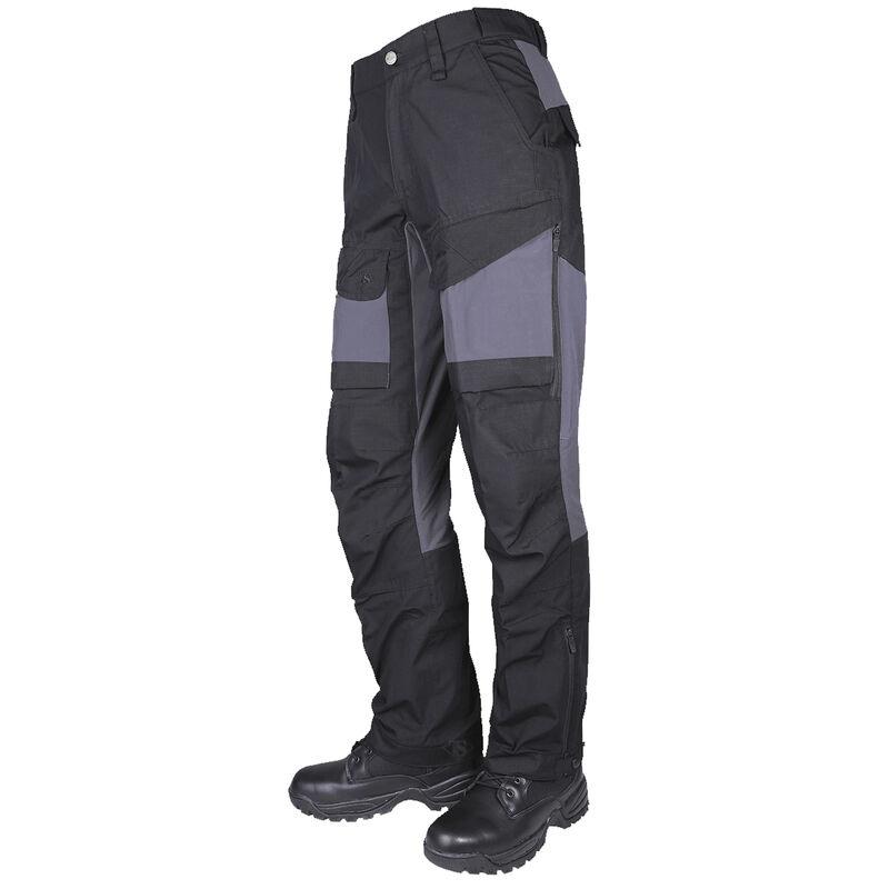 TruSpec 24-7 Xpedition Men's Pant 32x30 Black/Charcoal