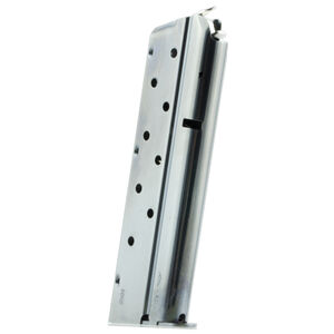 American Tactical FX9 1911 9 Round Magazine 9mm Luger Metal