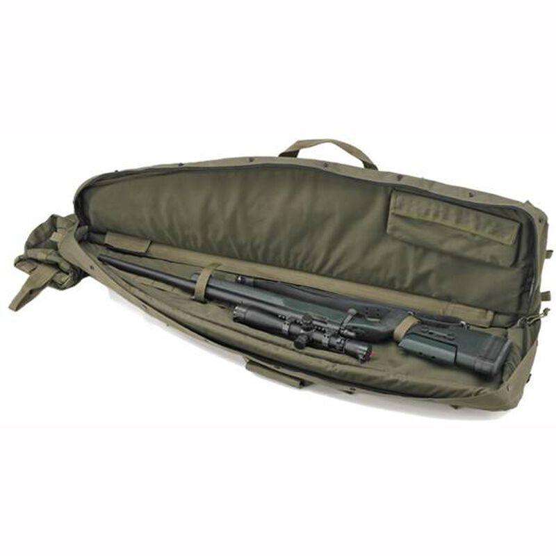 "US PeaceKeeper 52"" Drag Bag Case Nylon OD Green"