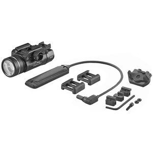 Streamlight TLR-1 HL Long Gun Tac Light Kit 1000 Lumens 20,000 Candela Toggle and Remote Pressure Switch