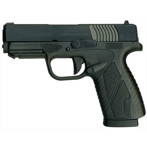 "Bersa BP Concealed Carry Semi Auto Pistol .380 ACP 3.3"" Barrel 8 Rounds Polymer Frame Black Finish BP380MCC"