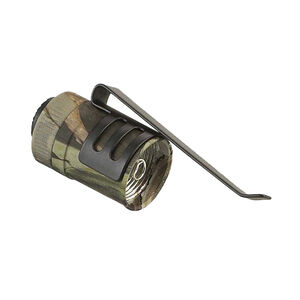 Streamlight Tail-Cap Switch Assembly, Camo, Aluminum, Fits Microstream/Stylus Pro
