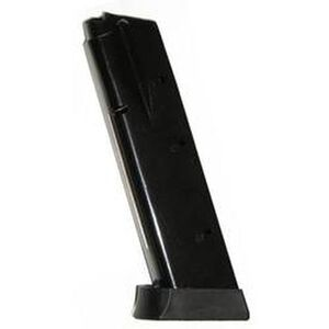 CZ-USA 75 SP-01 18 Round Magazine 9mm Black