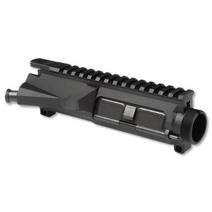 Seekins Precision AR-15 SP223 Billet Upper Receiver Aluminum Black 0010900009