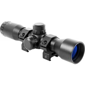 AIM Sports Tactical 4x32 Rangefinder Reticle JTR432B