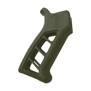 Timber Creek Outdoors Enforcer AR-15 Pistol Grip OD Green Cerakote E ARPG OD
