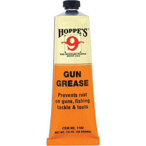 Hoppe's Gun Grease 1.75oz Tube 12 Pack