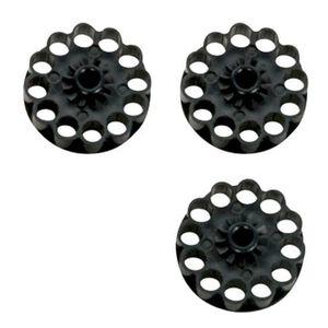 Crosman Speedloaders .177 Caliber Black 413