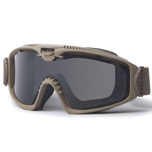 Eye Safety Systems Influx AVS Goggle 2 Lens Terrain Tan