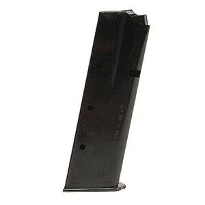 Mec-Gar Browning Hi-Power 15 Round Magazine 9mm Blued