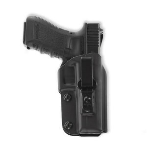 Galco Triton 2.0 IWB Holster for Springfield XDS 3.3 Right Hand Kydex Black