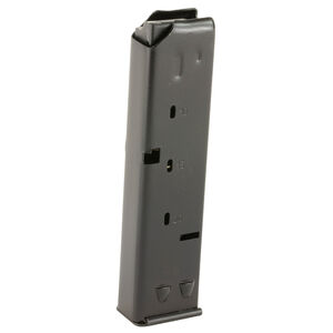 IWI/Israeli Weapon Industries Uzi Pro 20 Round Magazine 9mm Luger Steel Matte Finish