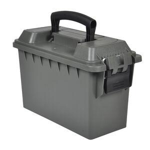 Reliant Ranger Rugged Gear 30 Cal Ammo Box Polymer Green