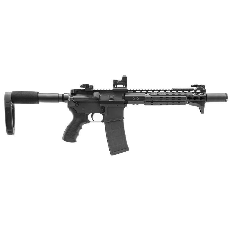 "UTG PRO Keymod AR-15 10"" Super Slim Free Float Handguard"