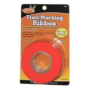 HME Products Trail Marking Ribbon 150' Orange TMR