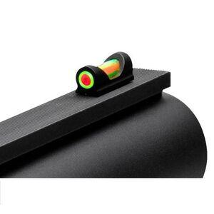 TRUGLO Fat Bead Universal Shotgun Sight Fits All Gauges Red/Green Fiber Optic