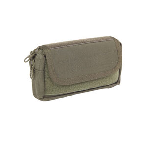 High Speed Gear Pogey General Purpose MOLLE Pouch Olive Drab