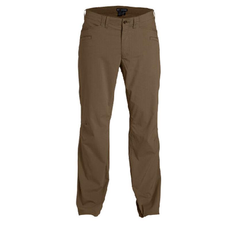 47762a92 5.11 Tactical Men's Ridgeline Pants Size 30 Waist 32 Length Battle Brown