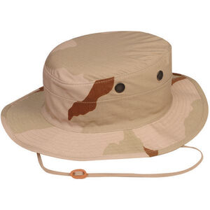Tru-Spec Military Boonie Hat 50/50 Nylon/Cotton Rip-Stop