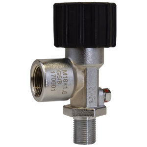 Hatsan TactAir Pre-Charged Pneumatic DIN Valve 4500 PSI Working Pressure