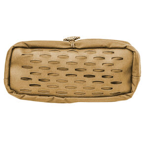 Sentry Magnetic IFAK Pouch Medical MOLLE Nylon Coyote Brown