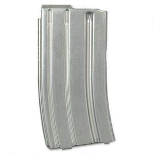 ASC AR-15 Magazine .223/5.56 20 Rounds Aluminum Gray 20-223-AL-GT-G-ASC