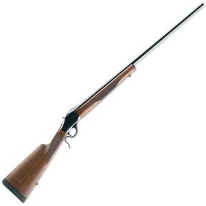"Winchester Model 1885 High Wall Hunter Falling Block Rifle .270 Winchester 28"" Barrel 1 Round Walnut Stock Polished Blued"