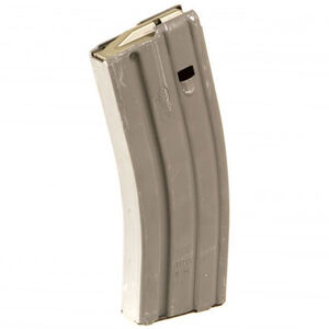 OKAY Industries SureFeed AR-15 30 Round Mag .223 Rem/5.56 NATO Grey