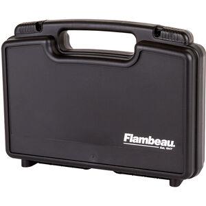 """Flambeau Safe Shot 14"""" Pistol Case"""