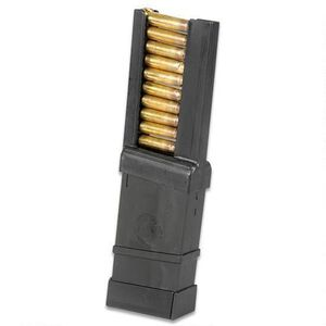 Thermold AR-15 Magazine Charger Speed Loader Ten Rounds Zytel Black