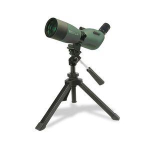 Konus KonuSpot-65 15-45x65 Spotting Scope with Tripod Green 7116