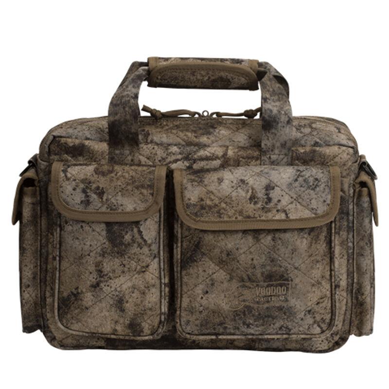 Voodoo Tactical Compact Scorpion Range Bag Nylon Camo